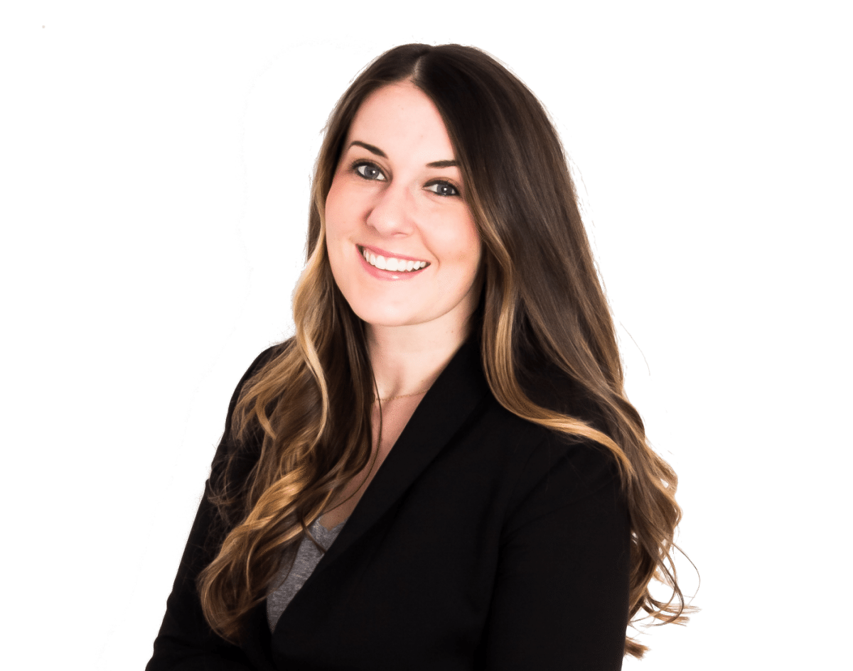 Sara Oliver River City Real Estate Agent