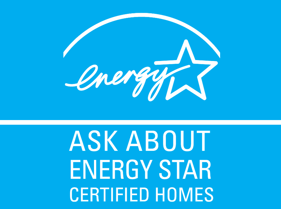 Energy Star Logo - Ask about Energy Star Certified New Homes