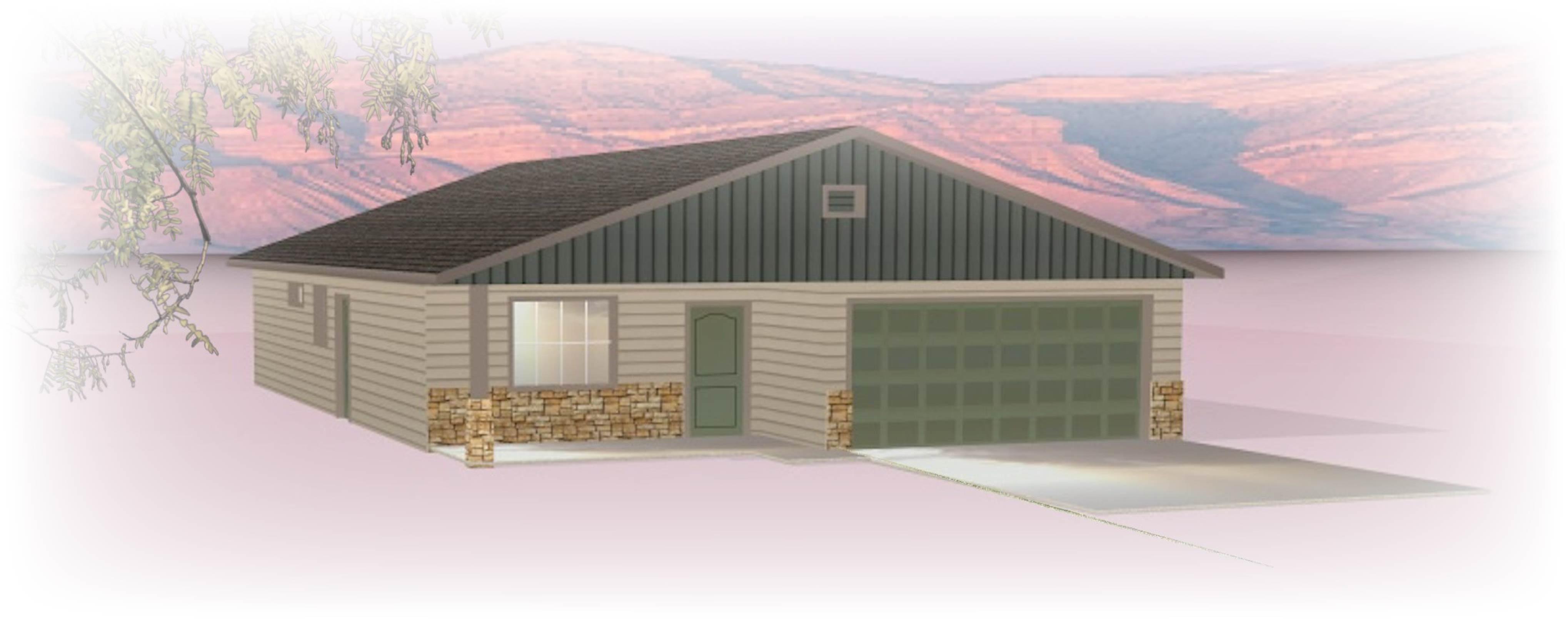 New Construction Homes Harrogate Grand Junction Co