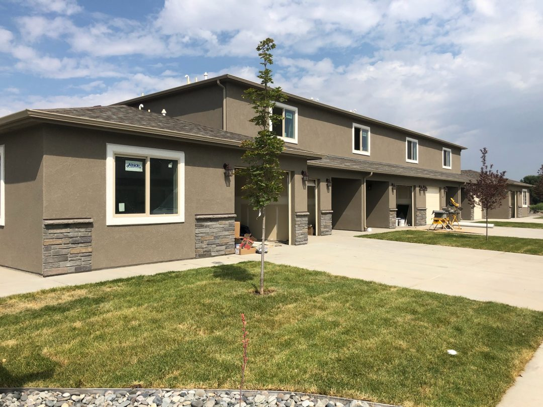 Comfortable and Affordable Senergy builders Energy Star new home