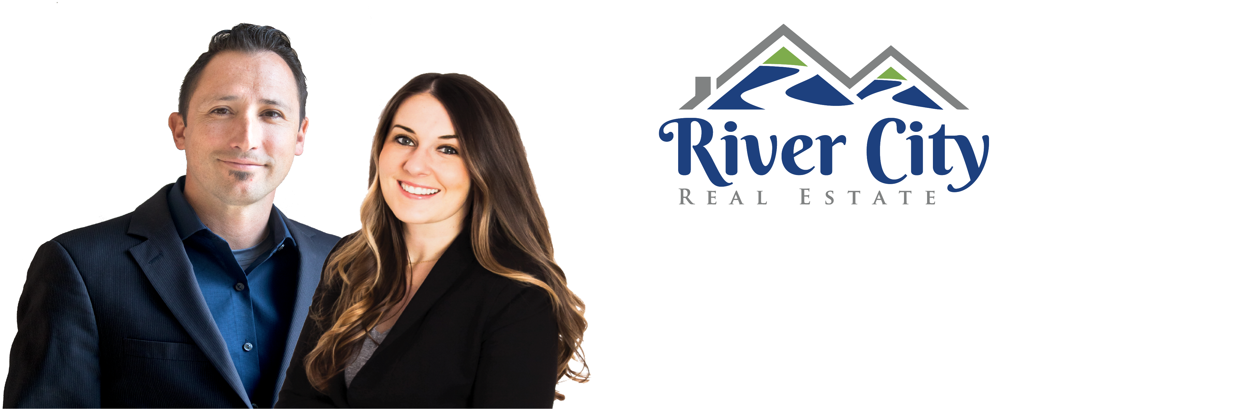 River City Real Estate Sara Oliver and Ron Walz Real Estate Agents